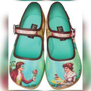 chocolaticas shoes sale